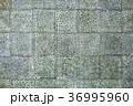 タイル レンガタイル 壁の写真 36995960