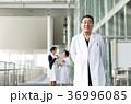 病院 医師 男性の写真 36996085