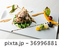 フレンチ 料理 洋食の写真 36996881