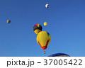 熱気球 バルーン 気球の写真 37005422