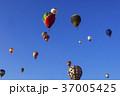 熱気球 バルーン 気球の写真 37005425