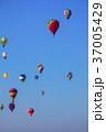 熱気球 バルーン 気球の写真 37005429