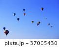 熱気球 バルーン 気球の写真 37005430