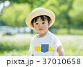 人物 子供 男の子の写真 37010658
