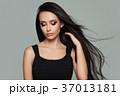 女 女の人 女性の写真 37013181