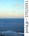 平和祈念公園からの太平洋 37015051