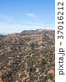 グリフィス天文台からみたHollywoodのサイン: Griffith Observatory 37016212