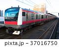 京葉線 千葉みなと駅 E233系 37016750