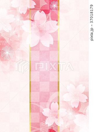 桜 花 春 背景  37018179
