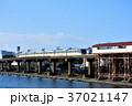 東京モノレール 大井競馬場前駅 37021147