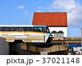 東京モノレール 大井競馬場前駅 37021148