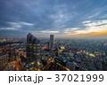 東京都 都市風景 街並みの写真 37021999