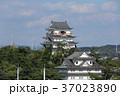 福山城 城 建物の写真 37023890