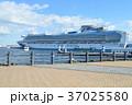 横浜 横浜港 港の写真 37025580