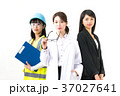 女性 人物 職業の写真 37027641