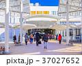 埼玉 川越駅 西口駅前の風景 37027652