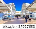 埼玉 川越駅 西口駅前の風景 37027653