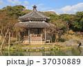 識名園 六角堂 沖縄の写真 37030889