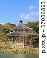 識名園 六角堂 沖縄の写真 37030893