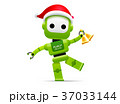 ロボット ベクタ ベクターのイラスト 37033144