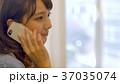 電話をする女性 37035074