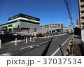 松戸市 和名ヶ谷周辺の風景 37037534