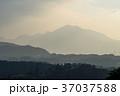 山脈 山岳 ヒルズの写真 37037588