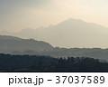 山脈 山岳 ヒルズの写真 37037589