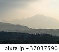 山脈 山岳 ヒルズの写真 37037590