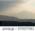 山脈 山岳 ヒルズの写真 37037591