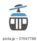 アイコン 交通 輸送のイラスト 37047786