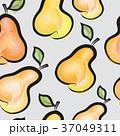 くだもの フルーツ 実のイラスト 37049311