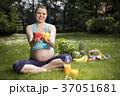 女 女性 体操の写真 37051681
