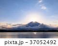 静岡_田貫湖ダイヤモンド富士 37052492