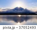 静岡_田貫湖ダイヤモンド富士 37052493