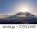 静岡_田貫湖ダイヤモンド富士 37052495