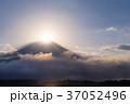 静岡_田貫湖ダイヤモンド富士 37052496