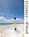 海 ビーチ 海岸の写真 37064213