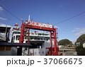 東京湾フェリー  金谷港 37066675