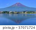 夏の富士山-777621 37071724