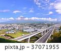 風景 富士山 山の写真 37071955