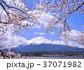 風景 富士山 山の写真 37071982