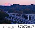 風景 富士山 山の写真 37072017