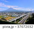 風景 富士山 山の写真 37072032