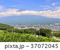 風景 富士山 山の写真 37072045