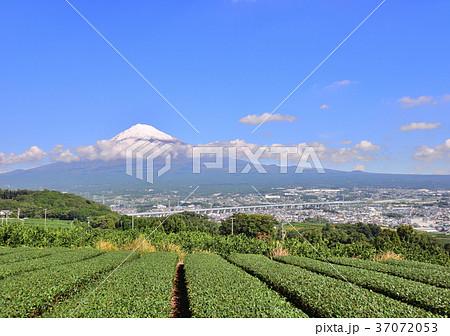 秋の富士山-6848 37072053