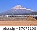 風景 富士山 山の写真 37072108