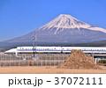 風景 富士山 山の写真 37072111
