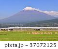 風景 富士山 山の写真 37072125