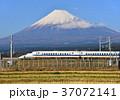 風景 富士山 山の写真 37072141